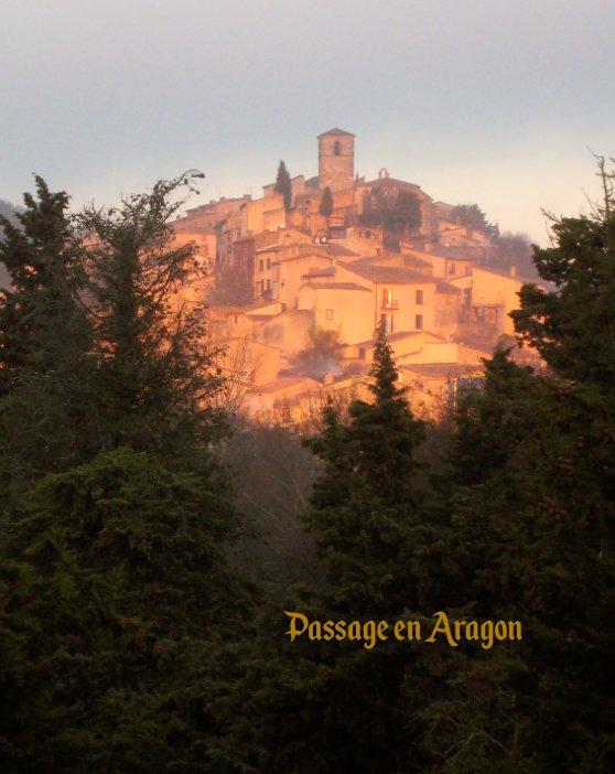 View Passage en Aragon by Marc Kaczmarek