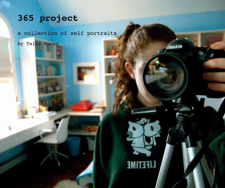 View 365 project by Talia Koren