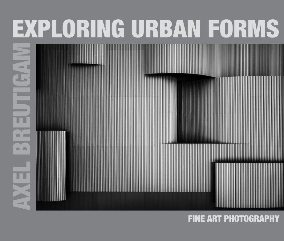 View Exploring Urban Forms by Axel Breutigam