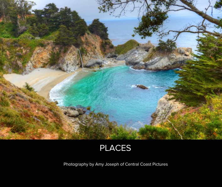 View PLACES by Photography by Amy Joseph of Central Coast Pictures