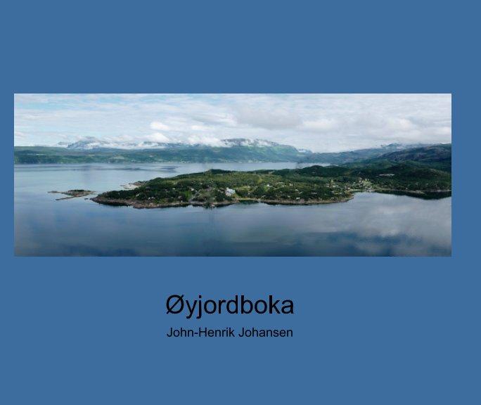 View Øyjordboka by John-Henrik Johansen
