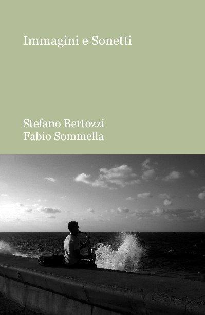 View Immagini e Sonetti by Stefano Bertozzi Fabio Sommella