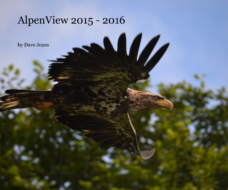 View AlpenView 2015 - 2016 by Dave Jones