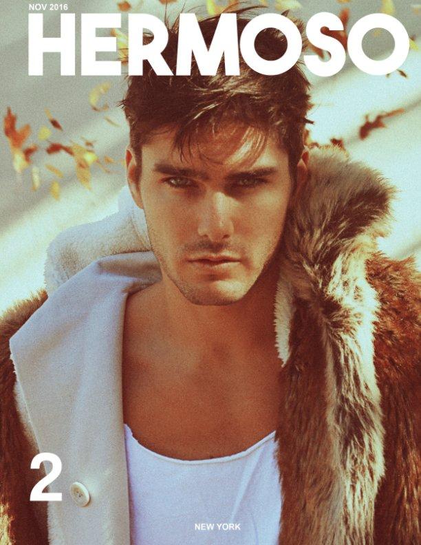 View Hermoso Magazine: Issue 2 by Desnudo Magazine