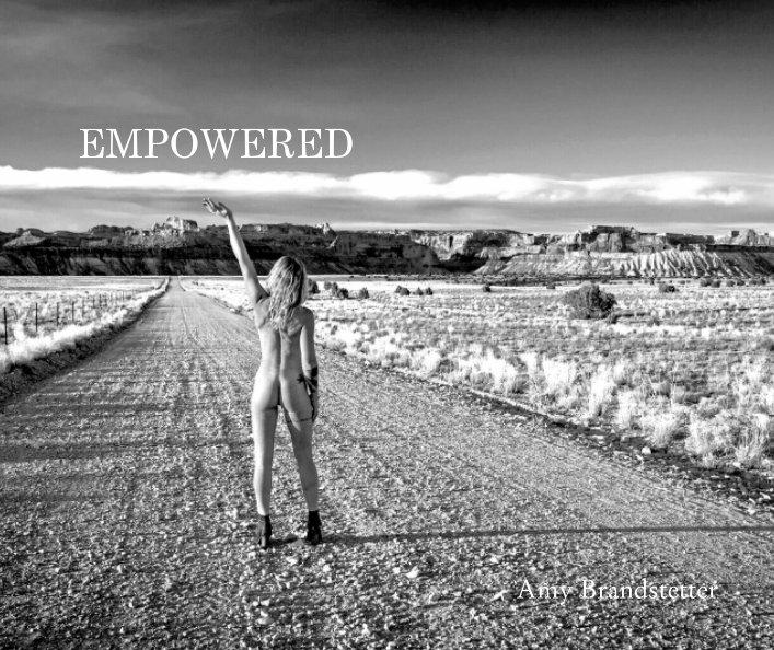empowered by amy brandstetter blurb books