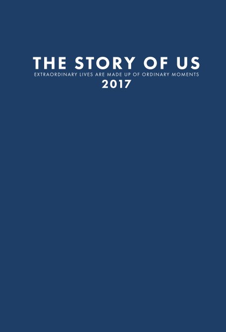 View THE STORY OF US by Mandy Benoit
