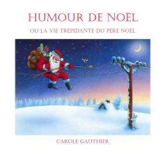 Humour de Noël book cover