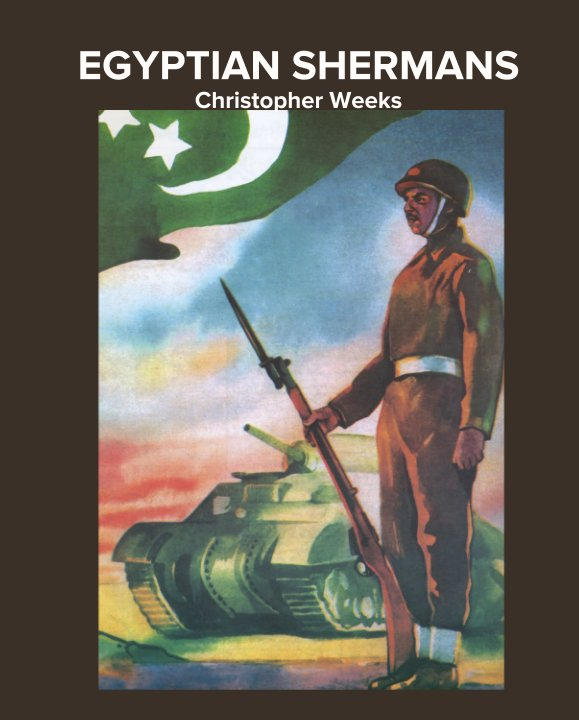 View EGYPTIAN SHERMANS by Christopher Weeks