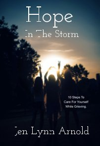 Hope In The Storm book cover