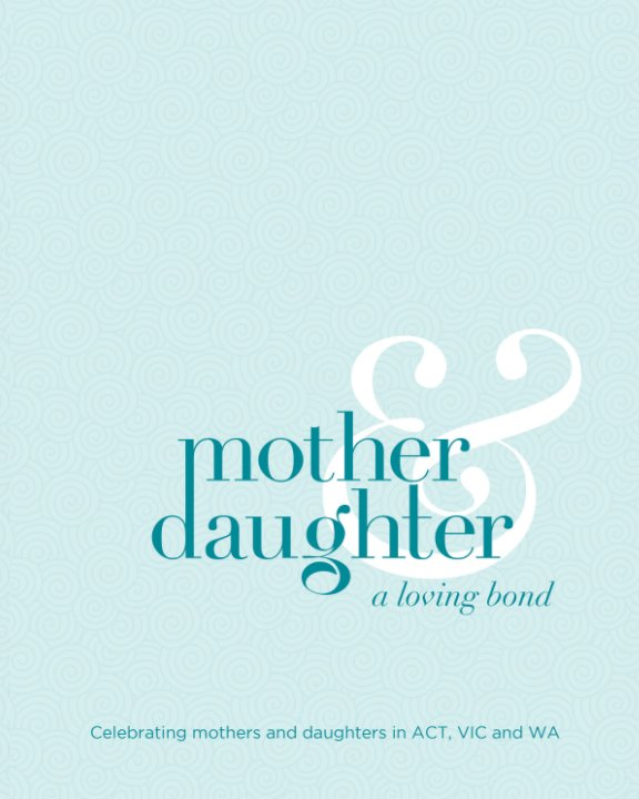 Bekijk Mother and Daughter – A Loving Bond op Family Portrait Month