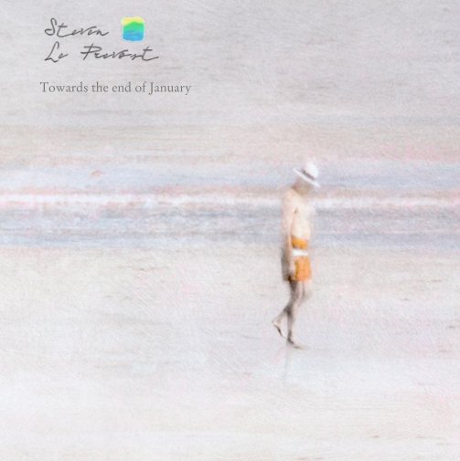 "View ""Towards the end of January"" by Steven Le Prevost"