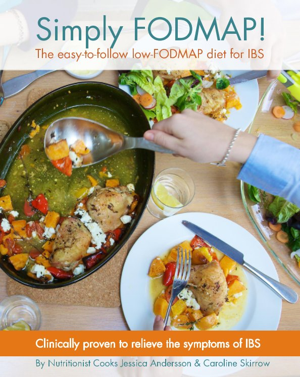 View Simply FODMAP! by J Andersson, C Skirrow