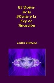 El Poder de la Mente y la Ley de Atraccion book cover
