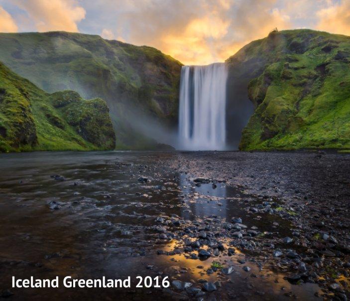 View Iceland/Greenland 2016 by Douglas Sandquist DDS