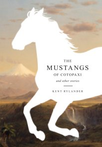 The Mustangs of Cotopaxi book cover