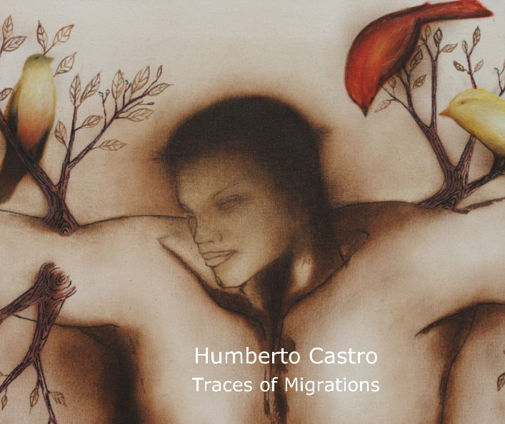 View Humberto Castro Traces of Migrations by Humberto Castro
