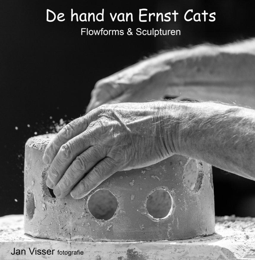 View De hand van Ernst Cats by Jan Visser
