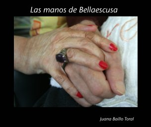 Las manos de Bellaescusa book cover