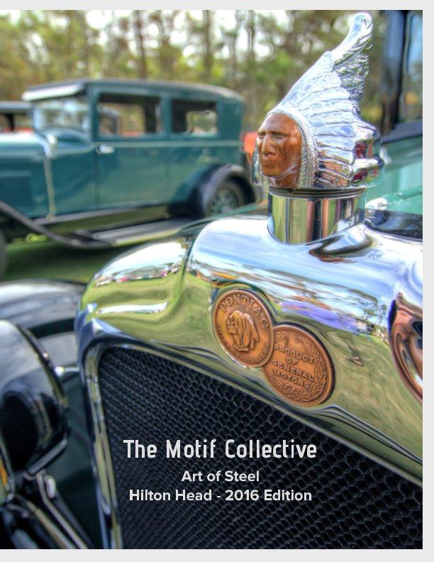 Bekijk The Motif Collective op John E Adams
