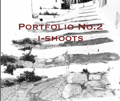 Portfolio No.2 i-shoots Claudio Viezz