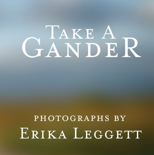 View Take A Gander by Erika Leggett