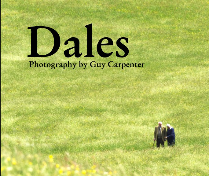 View Dales - Photographic Journey by Guy Carpenter