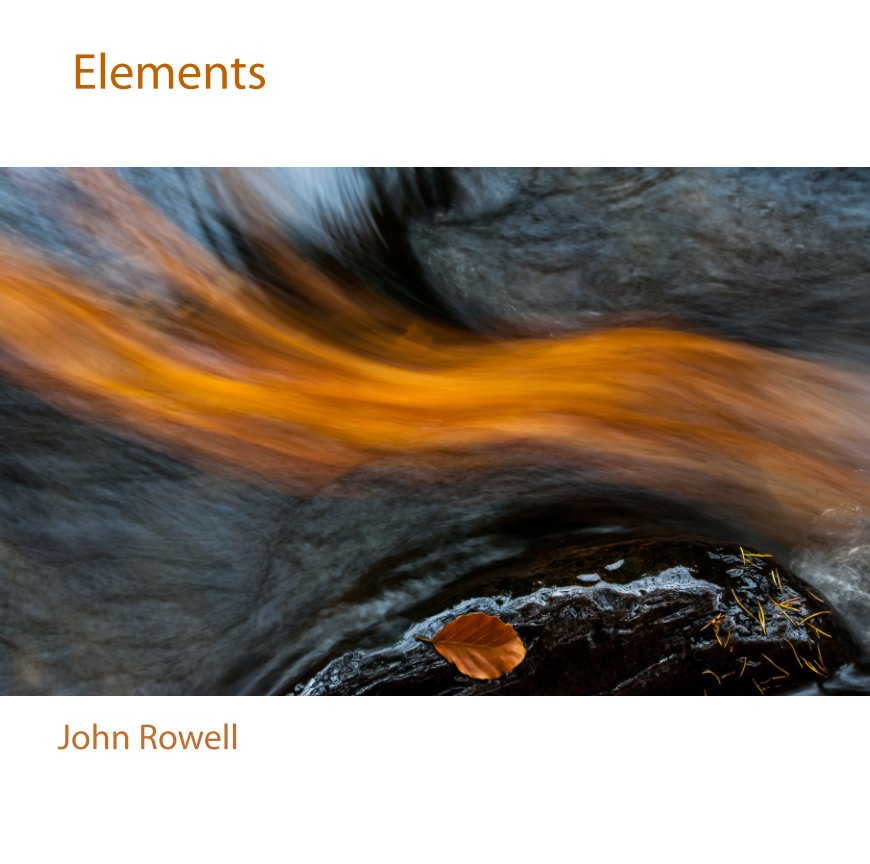 View Elements by John Rowell