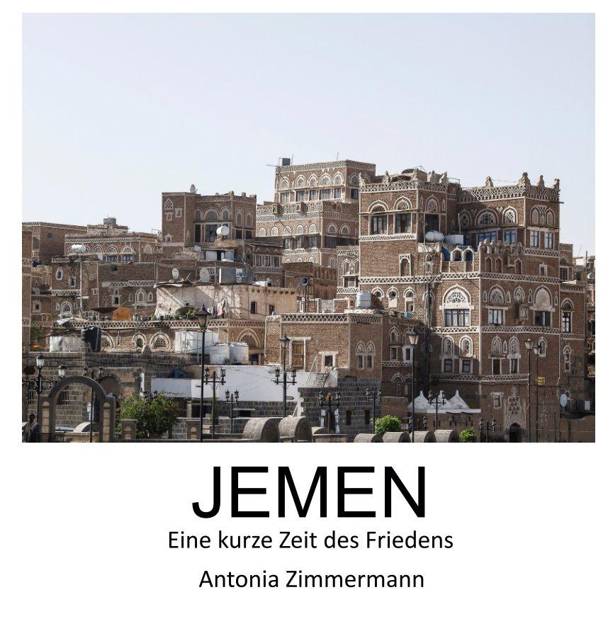 View Jemen by Antonia Zimmermann