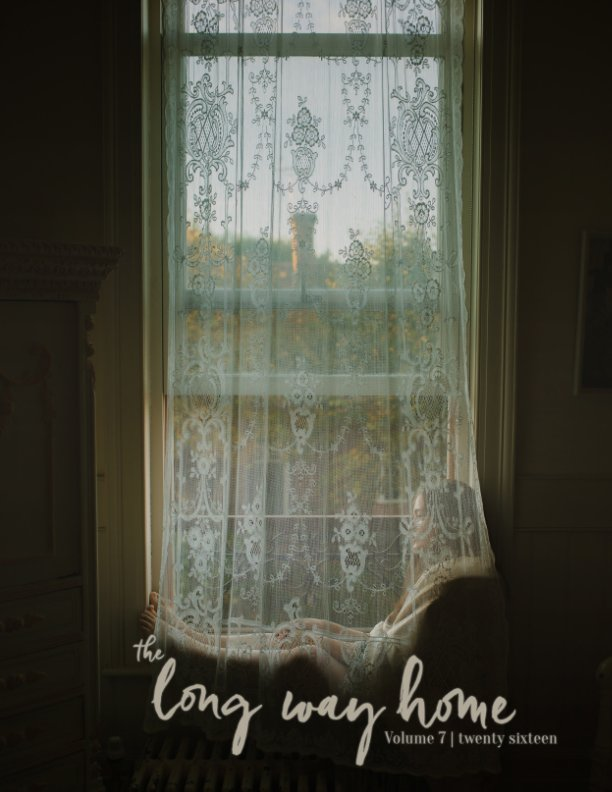 View The Long Way Home Volume VII: Light and Dark by Amanda Voelker