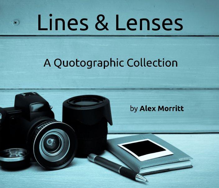 View Lines & Lenses by Alex Morritt