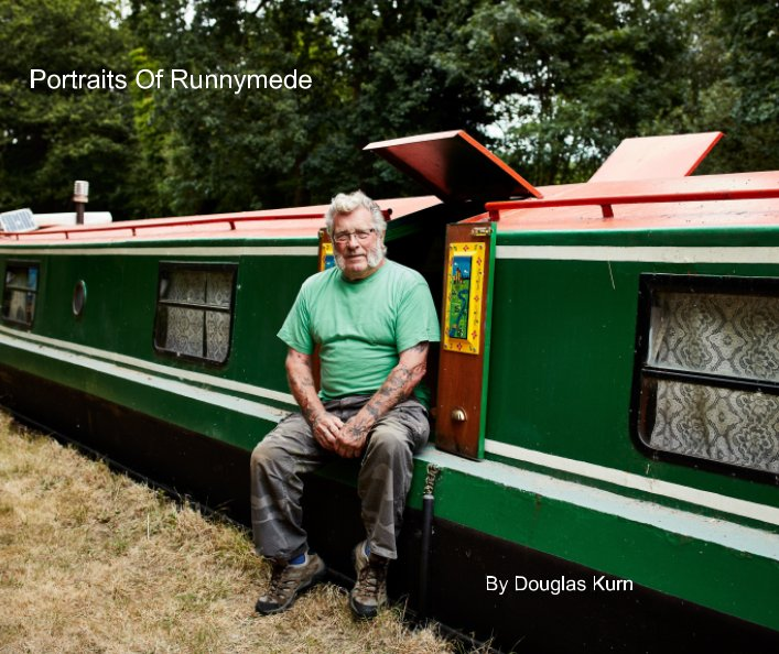 View Portraits Of Runnymede by Douglas Kurn