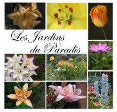 Les Jardins du Paradis book cover