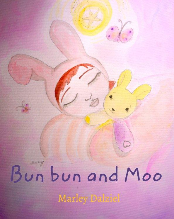 View Bun bun and Moo by Marley Dalziel