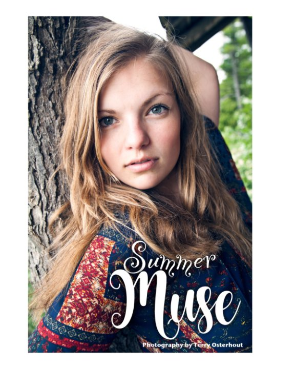 View Summer Muse by Terry Osterhout