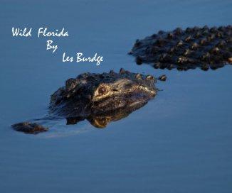Wild Florida book cover