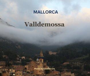 MALLORCA  Valldemossa book cover