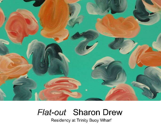 View Flat-out by Sharon Drew