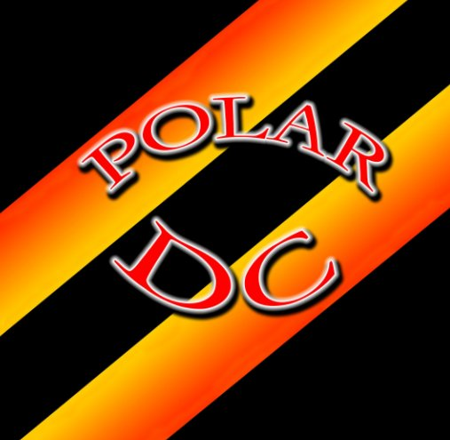 View Polar DC by Chip Feise