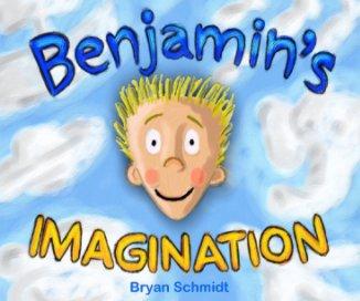 Benjamin's Imagination book cover