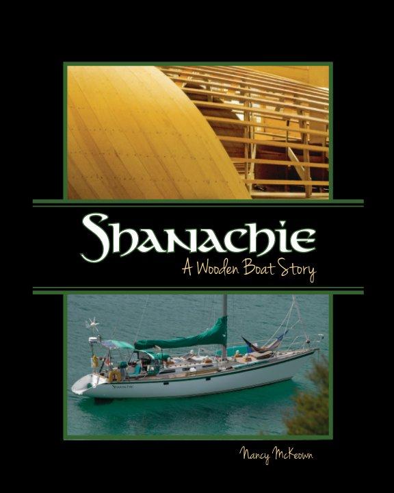 Shanachie A Wooden Boat Story By Nancy Mckeown Blurb Books Uk