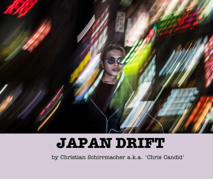 JAPAN DRIFT nach Christian Schirrmacher anzeigen