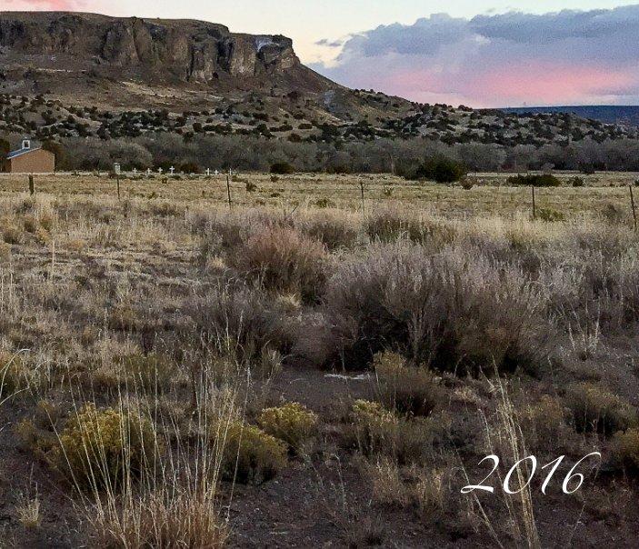 View 2016 Photo Book by Evalyn Bemis