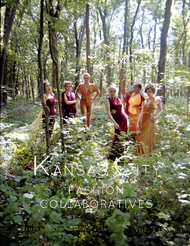View Kansas City Fashion Collaboratives by KCFC Mag