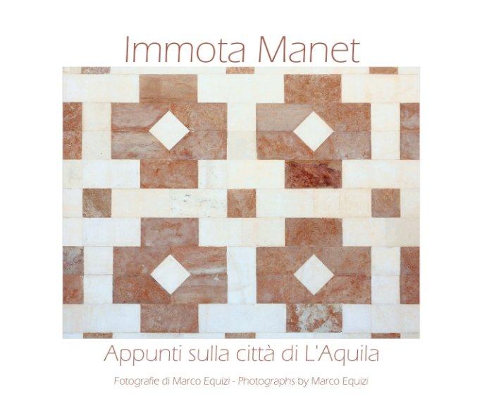 Visualizza Immota Manet di Marco Equizi