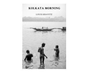 Kolkata Morning book cover