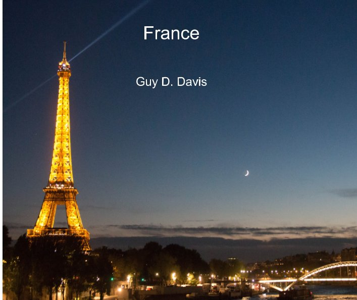 View France by Guy D. Davis