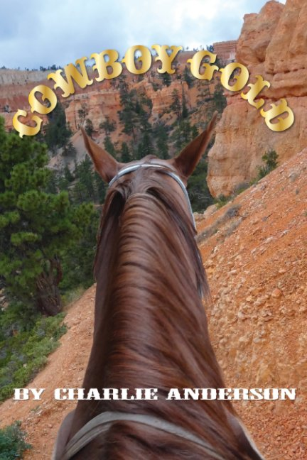 View Cowboy Gold by Charlie Anderson