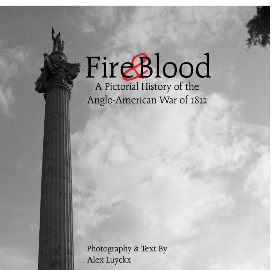 View Fire & Blood by Alex Luyckx