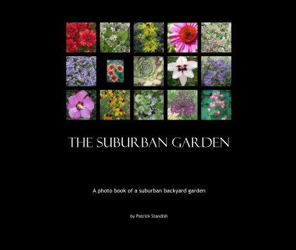 The Suburban Garden book cover