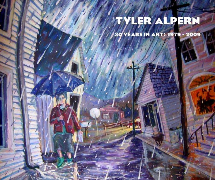 Tyler Alpern